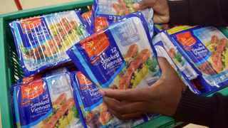 Tiger Brands has asked consumers to remove any Enterprise ready-to-eat meat products from their fridges and place in a plastic bag - away from other foods.  Picture: Karen Sandison/African News Agency/ANA