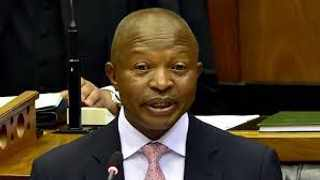 SA Deputy President David Mabuza has been appointed as Special Envoy to Russia. File picture: ANA
