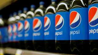 PepsiCo forecast a surprise drop in full-year profit on Friday, as the snack and beverage company spent heavily on marketing and developing new products.  Photo: File