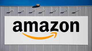 E-commerce giant Amazon and French retailer Casino are expanding their partnership.  Photo: (AP Photo/Michel Spingler)
