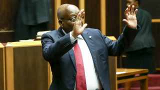 Former president Jacob Zuma's application for a permanent stay of his corruption prosecution was on Friday dismissed with costs by the Pietermaritzburg High Court. File picture: Leon Lestrade/African News Agency(ANA).