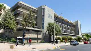 Cape Peninsula University of Technology (CPUT). Picture: David Ritchie/African News Agency(ANA)