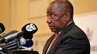 President Cyril Ramaphosa is expected to deliver his welcome address at SADC Solidarity Conference with the Sahrawi Arab Democratic Republic. File picture: ANA