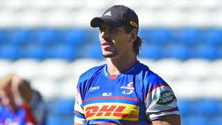 The South African Human Rights Commission on Friday said Eben Etzebeth has committed to co-operating with the commission's investigation on alleged racial slurs and assault against the SA rugby player. Photo: Phando Jikelo/African News Agency (ANA)