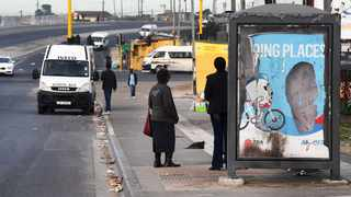 The province's largest suburbs - Mitchells Plain and Khayelitsha - are no longer served by Metrorail or MyCiTi buses. On these injustices - which cost the economy billions due to higher commuter costs and worse congestion - the MEC is silent. FILE PHOTO: Phando Jikelo/African News Agency(ANA)