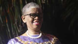Ethekwini mayor Zandile Gumede is expected back at work on Tuesday, after a 30-day leave she was asked to take over a tender scandal. Picture: Bongani Mbatha/African News Agency(ANA)
