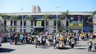 Backers of suspended eThekwini mayor Zandile Gumede are now taking the legal route in order to force the ANC in KZN to allow her to resume her duties. Picture: Motshwari Mofokeng/African News Agency(ANA)