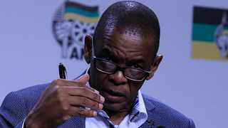 ANC secretary-general Ace Magashule. Picture: Simphiwe Mbokazi/African News Agency (ANA)