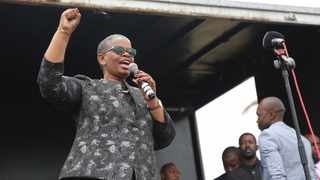 The national top six of the ANC was locked in a meeting with the top of the ANC in KZN getting their side of the story regarding the issue of eThekwini mayor, Zandile Gumede. File picture: Motshwari Mofokeng/African News Agency (ANA)