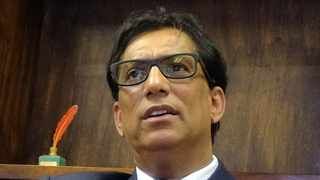 Dr Iqbal Survé, the chairperson of Sekunjalo and Independent Media, continues to be singled out and attacked by those who want to control the narrative and kill media diversity. Picture: Ian Landsberg/African News Agency (ANA)
