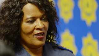 New Western Cape police commissioner Lieutenant-General Yolisa Matakata Picture: Armand Hough/African News Agency (ANA)