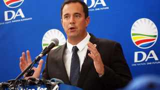 Democratic Alliance leader John Steenhuisen. File photo: Courtney Africa/African News Agency (ANA)