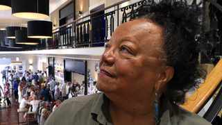 Diana Ferrus is a South African writer, poet and storyteller. Picture: Ian Landsberg/African News Agency