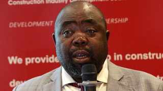 The Minister of Employment and Labour Thulas Nxesi announced amendments in the wholesale and retail sector wages for employees earning above the National Minimum Wage Act rates. Photo: Bongani Shilubane/African News Agency (ANA)