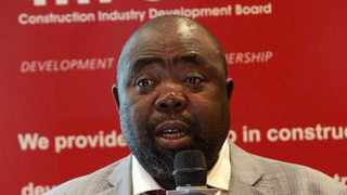 Employment and Labour Minister Thulas Nxesi. Photo: ANA