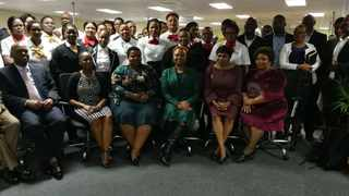 Social Development Minister Lindiwe Zulu on Friday, expressed concerns about the high number of young social grant beneficiaries in Eastern Cape.  Picture: ANA Reporter