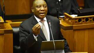 President Cyril Ramaphosa. File photo: ANA