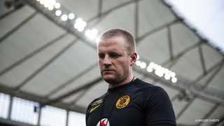 Kaizer Chiefs head of sports science Jarred Marsh. Picture credit: kaizerchiefs.com