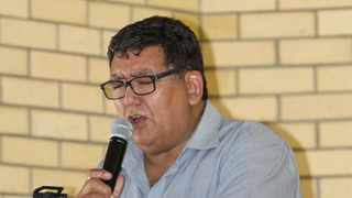 A teacher from Montevideo Primary School in Cape Town has died of Covid-19 complications, the Western Cape Teachers Forum confirmed in a statement posted on Facebook. The forum identified the teacher as a Mr Klink.  Photo: Facebook (WCTF)