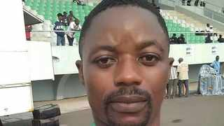 Journalist Samuel Wazizi died in military custody 10 months ago, but this information was only made public in June. He was arrested by police on August 3, 2019, in a suburb in the conflict-ridden south-west region of the country. File photo: Facebook