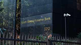 Outside view building of South African Reserve Bank in Pretoria. FILE PHOTO: Bongani Shilubane/ African News Agency (ANA)