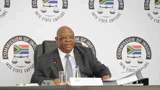 The hearings of the judicial commission of inquiry into allegations of state capture will resume on Wednesday, January 16, 2019. Picture: Karen Sandison/African News Agency(ANA)