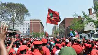 The EFF has suspended six of its councillors in the eThekwini Council Picture: Oupa Mokoena/ African News Agency (ANA)