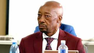 Ex-SARS boss Tom Moyane has a right to being treated fairly by the commission, Advocate Dali Mpofu argued at the Zondo commission. Picture: Simphiwe Mbokazi/African News Agency