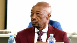 Beleaguered former Sars boss Tom Moyane's lawyers have written to President Cyril Ramaphosa demanding that he reverse his decision to fire Moyane. Picture: Simphiwe Mbokazi African News Agency/ANA