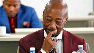 Suspended Sars commissioner Tom Moyane has written to President Cyril Ramaphosa, asking him to reject a recommendation that he be fired.  Picture: Simphiwe Mbokazi African News Agency (ANA)