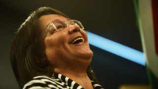 While everyone was shocked, the announcement of De Lille being added to the president's cabinet resulted in some of the best memes on social media. Picture: Courtney Africa/African News Agency(ANA)