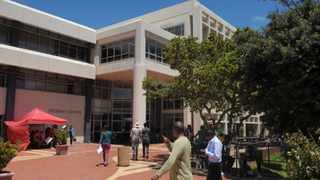 Cape Peninsula University of Technology Picture: Armand Hough / African News Agency (ANA)