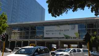 190204. The Investing in African Mining Indaba takes place at the Cape Town International Convention Centre.  PHOTO: Courtney Africa/African News Agency (ANA)