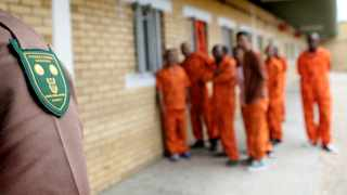 Correctional Services has suspended visits to offenders for a period of 30 days to mitigate against the spread of Covid-19. Picture: Brendan Magaar/African News Agency(ANA)