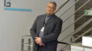 Former Independent Police Investigative Directorate (Ipid) head Robert McBride. File Photo: Itumeleng English/African News Agency(ANA)