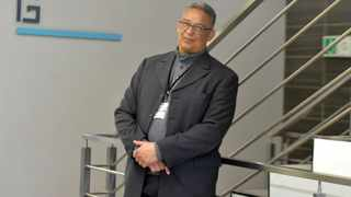 Former Ipid head Robert McBride. Picture: Itumeleng English/African News Agency(ANA) Archives