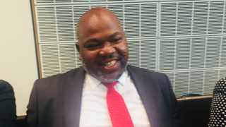 Former NPA boss Mxolisi Nxasana said he was pleased with Constitutional Court judgment setting aside incumbent head Shaun Abrahams' appointment. Picture: Getrude Makhafola/ANA