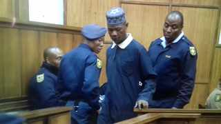 The Northern Cape High Court sentenced Moses Monnapula, 45, to three life terms after he was found guilty of two counts of kidnapping and three counts of raping two young girls. Picture: SAPS