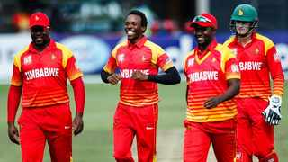 Zimbabwe Cricket was recently sanctioned by the ICC for 'government interference'.  Pic: ICC