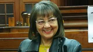 Cape Town mayor Patricia de Lille. Picture: African News Agency (ANA) Archives