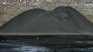 A study by an environmental rights group revealed coal mining companies in Mpumalanga did not comply with the conditions in their water licences. File picture: Reuters/Jason Lee