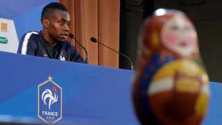 France's Blaise Matuidi does not believe Croatia will be diminished in the World Cup final after playing to extra time in all three of their knockout round games. Photo: REUTERS/Maxim Shemetov