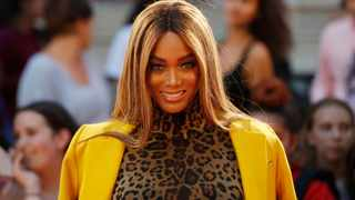 """Tyra Banks  is set to launch a docu-series that aims to """"expand and redefine the definition of beauty"""". Pci: Reuters"""