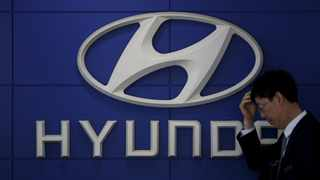 Hyundai's woes mark a major reversal for the automaker which was an early success story in China. File Image: IOL