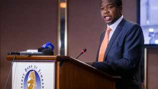 Zimbabwean Finance Minister Mthuli Ncube has introduced a raft of measures meant to shore up the country's dwindling financial resources. Photo: Xinhua