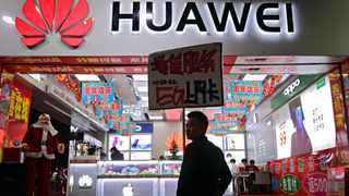 Huawei Technologies Co. cut loose a sales director arrested in Poland on suspicion of espionage.  Photo: (AP Photo/Andy Wong)
