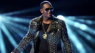 R. Kelly Photo by Frank Micelotta/Invision/AP, File
