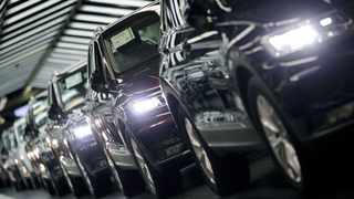 Consumers might have enjoyed some reprieve from the interest rate cut in July, but the motor industry did not. Photo: AP