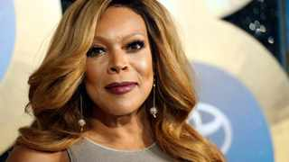 TV talk show host Wendy Williams. (Photo by Omar Vega/Invision/AP, File)