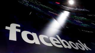 """Facebook Inc has removed a social media network in the Philippines for """"coordinated inauthentic behavior"""".  Photo: (AP Photo/Richard Drew, File)"""